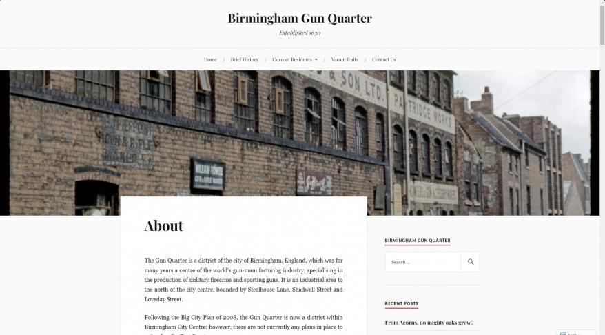 gun quarter