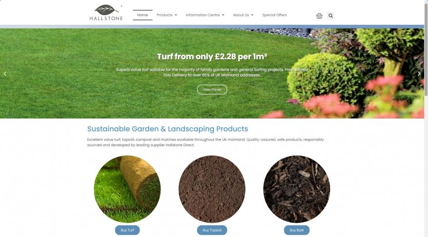 Hallstone Developments Ltd