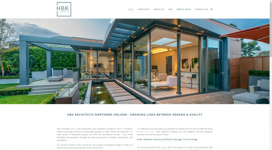 HBK Architects