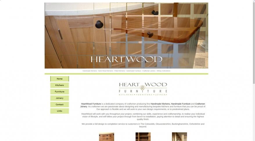 Heart Wood Furniture