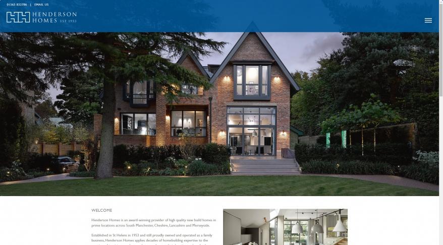 Henderson Homes