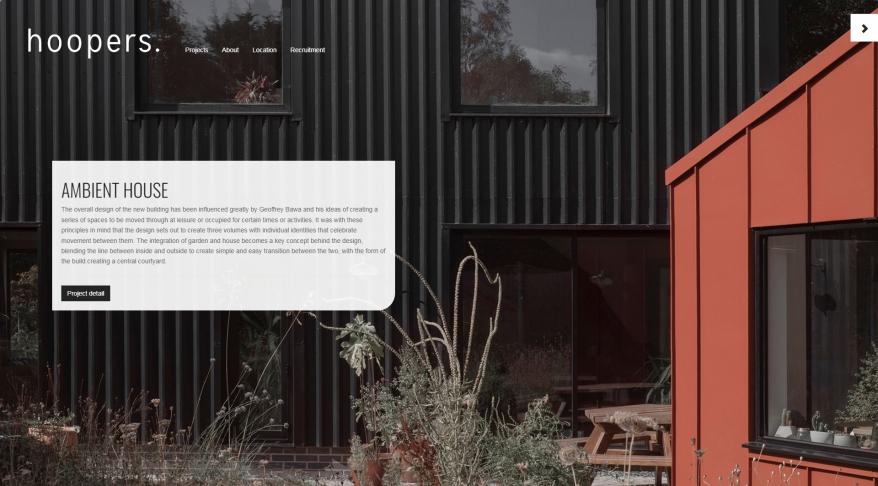 Hoopers Architects Ltd