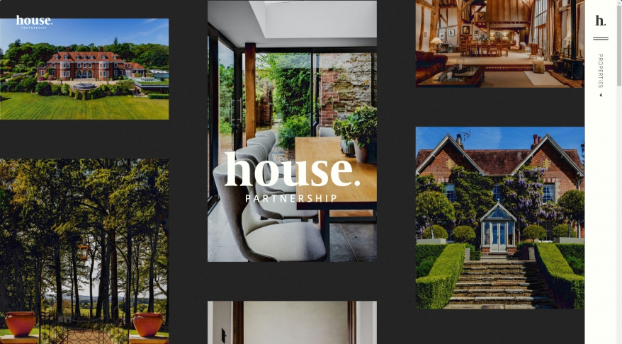 House Partnership | Estate Agents