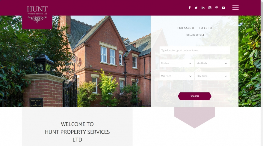 Hunt Property Services Ltd, Woodford Green