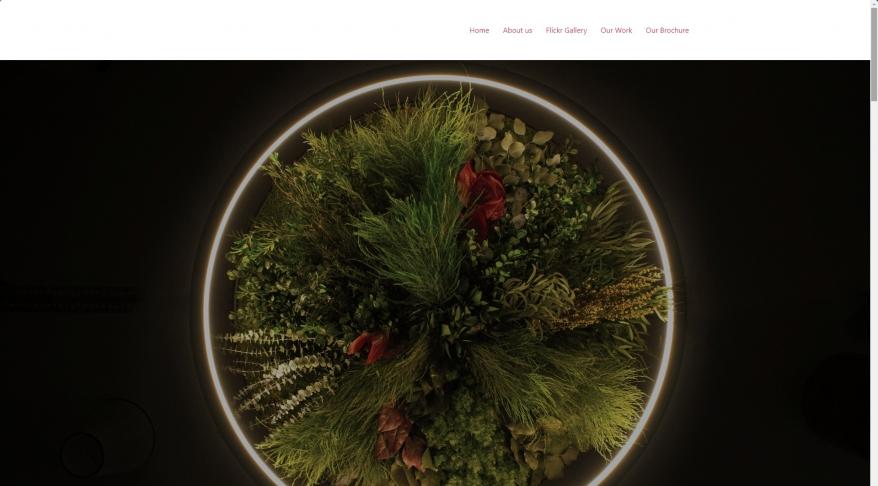 Inspired By Design – Bespoke lighting design