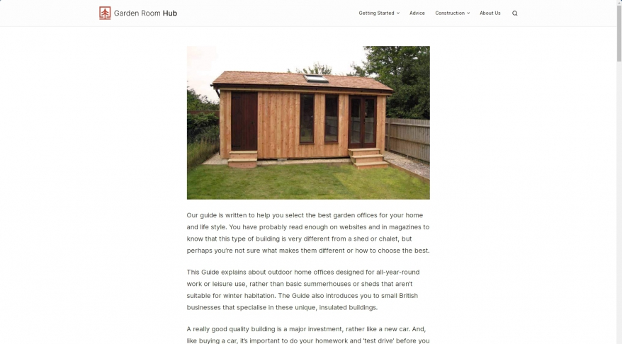 Inside Out Garden Building Guide