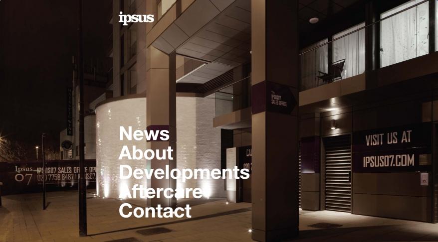 Ipsus Developments