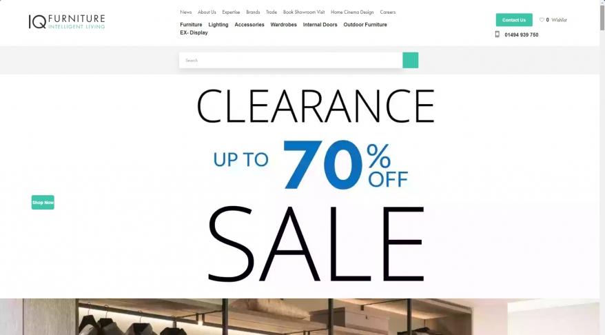 I Q Furniture