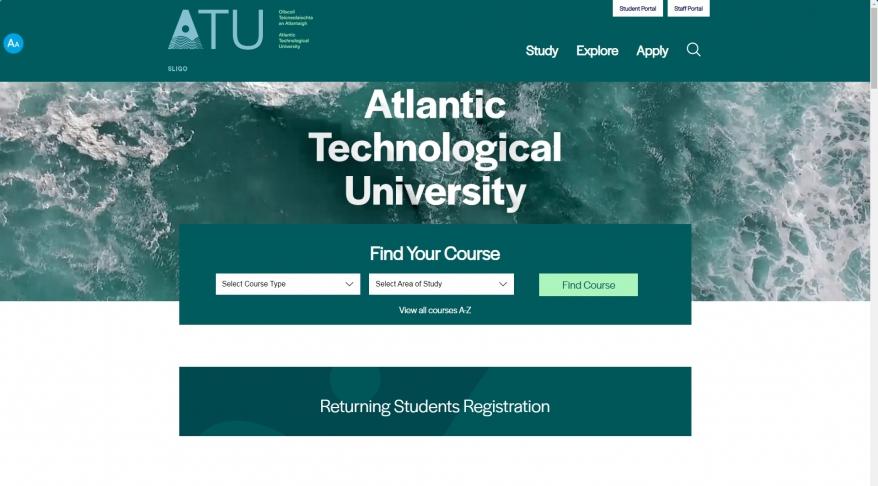 Institute of Technology Sligo