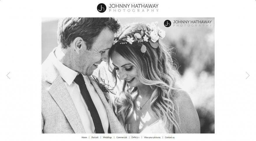 Johnny Hathaway Photography