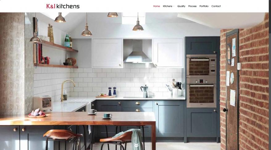 K & I Kitchens