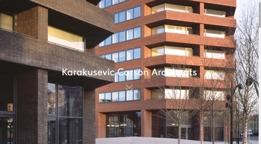 Karakusevic Carson