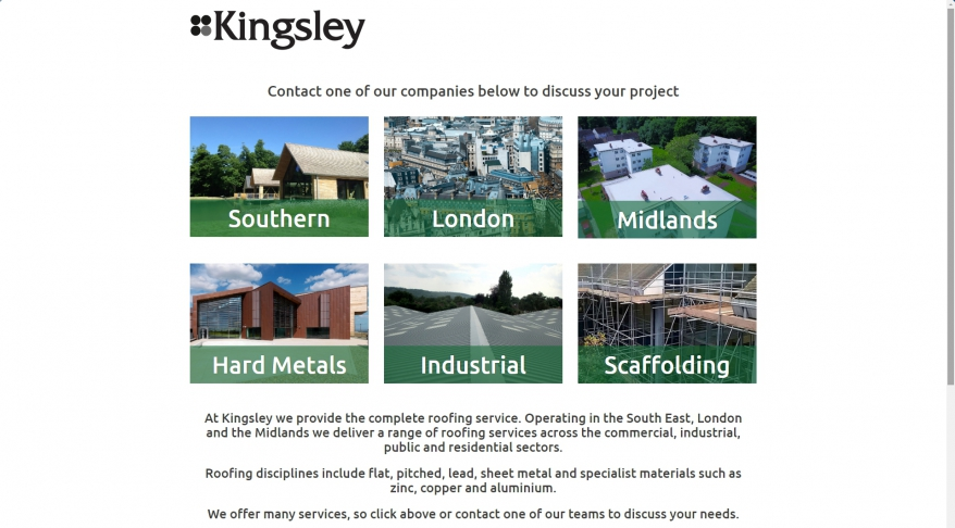 Kingsley Eco Solutions