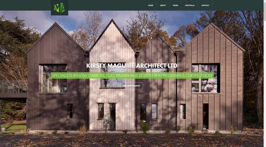 Kirsty Maguire Architect Ltd