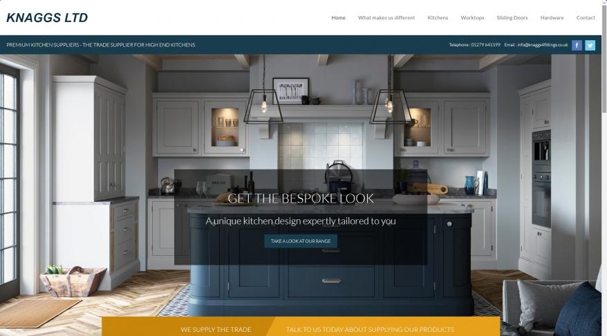 Knaggs Furniture Fittings Ltd