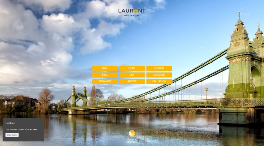 Laurent Residential, SW13