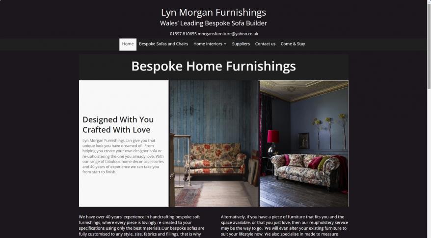 Lyn Morgan Furnishings