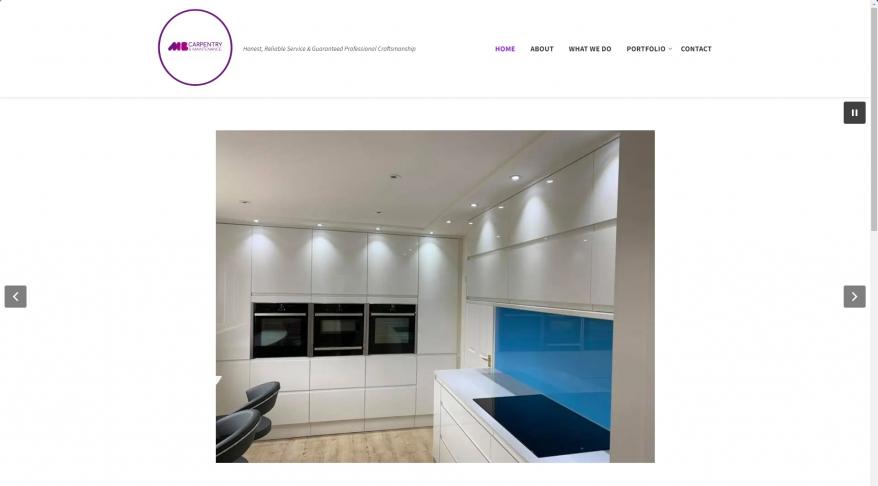 MB Carpentry & Maintenance Ltd – Property Services