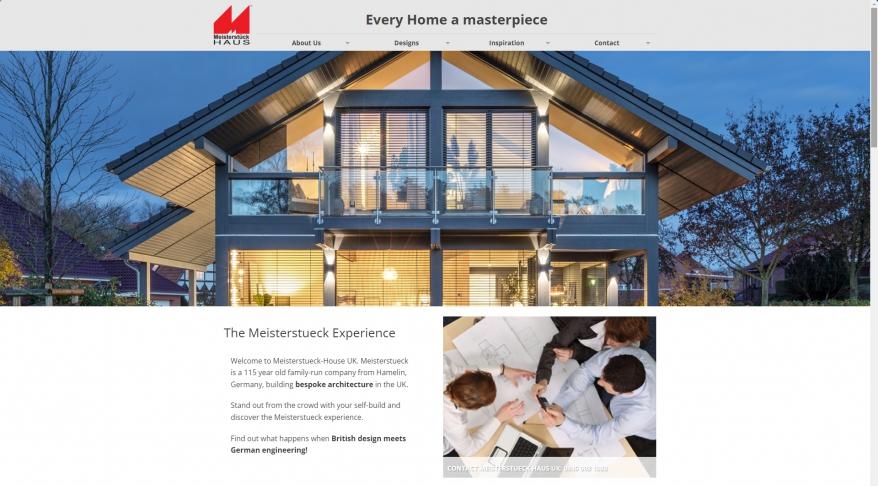 Meisterstück-HAUS | Home