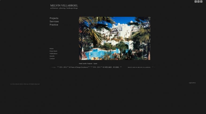 Melvin Villarroel