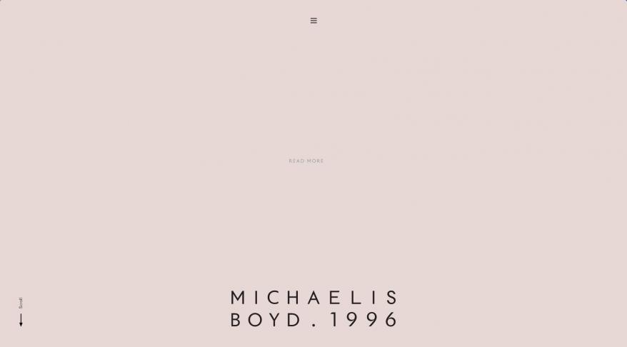 Michaelis Boyd