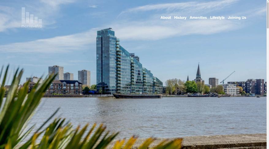Montevetro