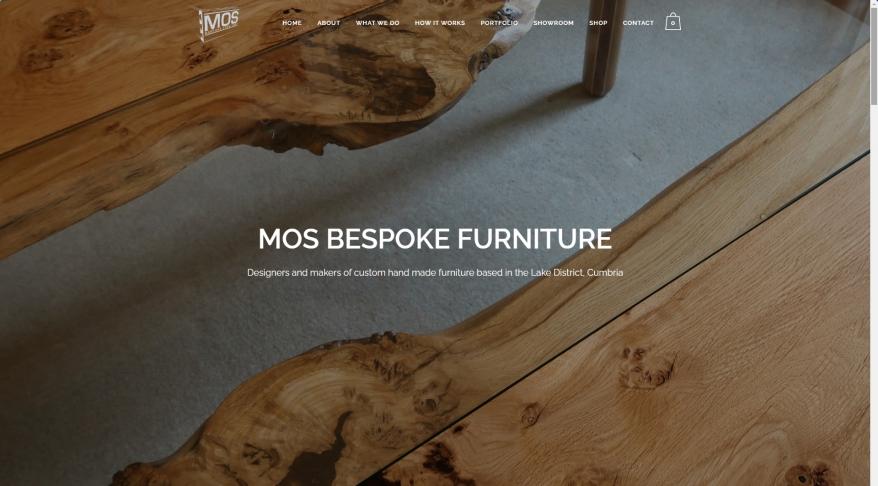 MOS Bespoke Furniture