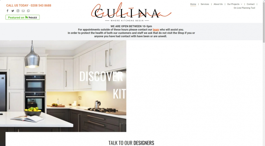 myculina.co.uk
