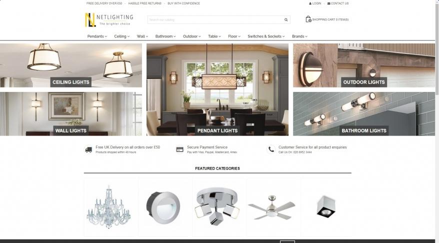 Netlighting Limited