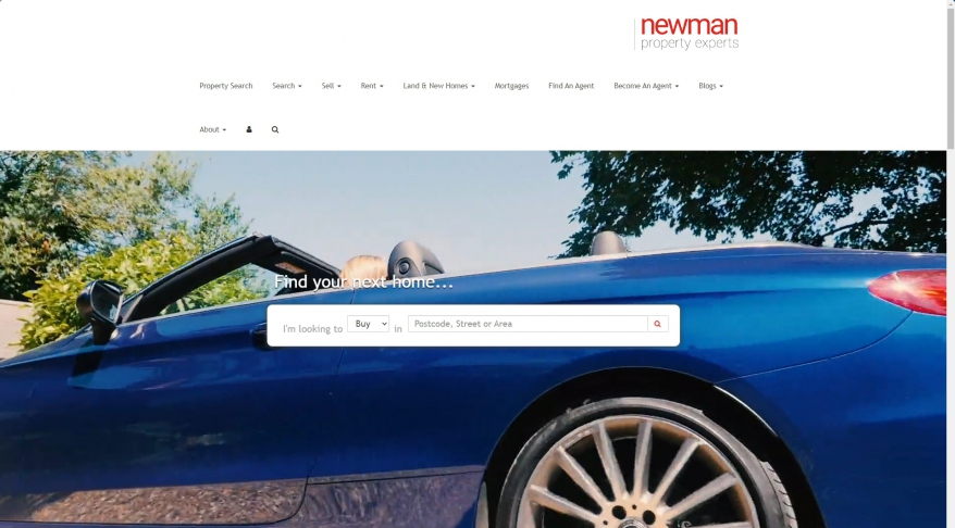 Newman Estate Agents, Cockfosters
