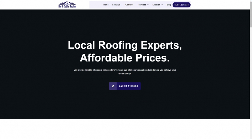 North Dublin Roofing Contractors | Roofing & Guttering Repairs Dublin