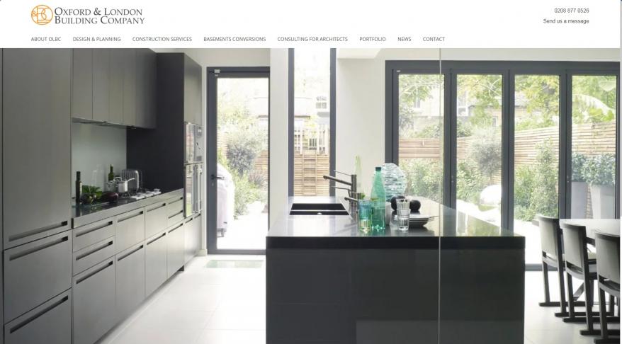 London Building Company: Architectural & Interior Designers