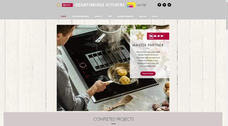 Oughtibridge Kitchens