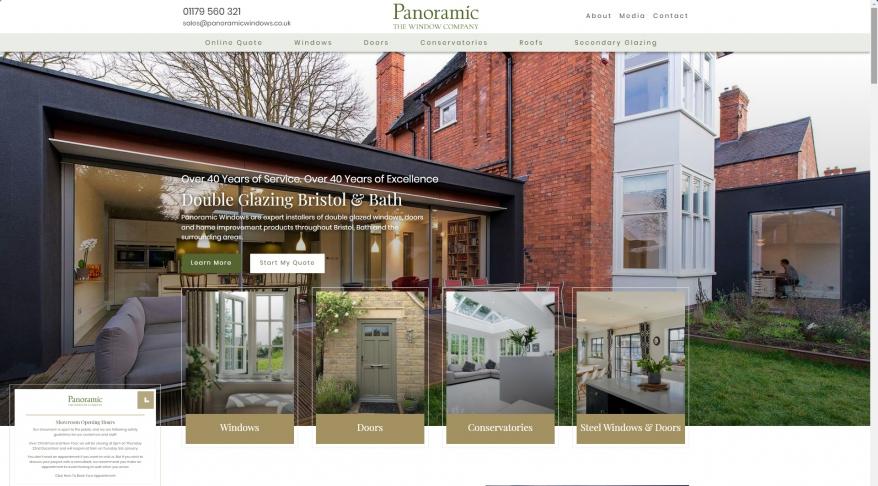 Panoramic Ltd