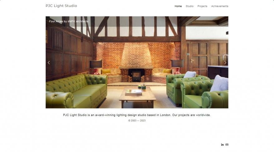 P J C Light Studio