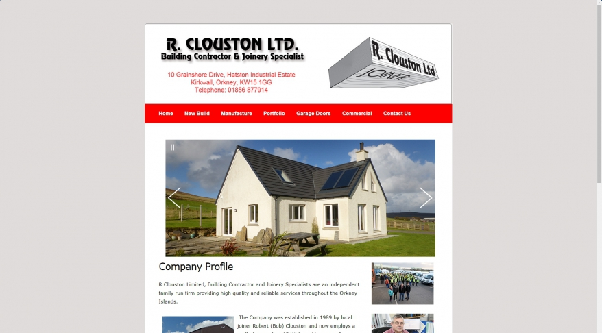 r-clouston.co.uk