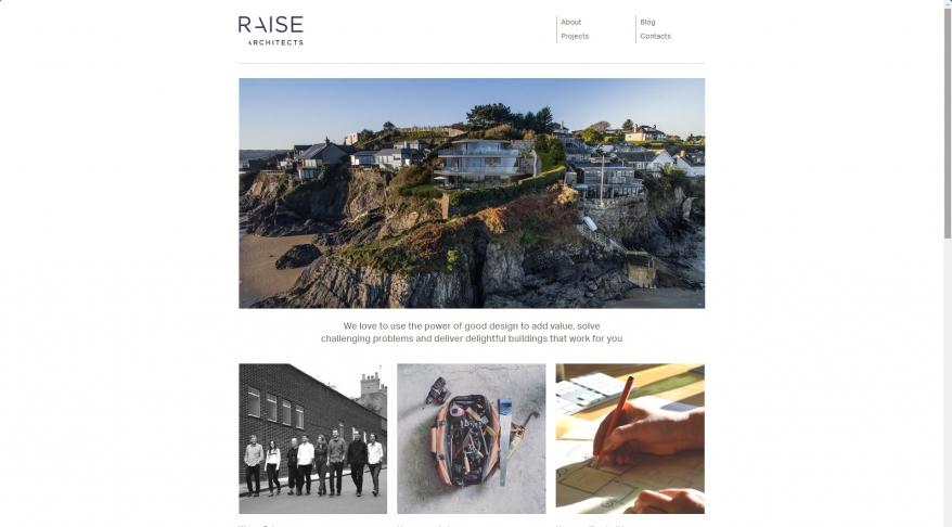 Raise Architects Ltd