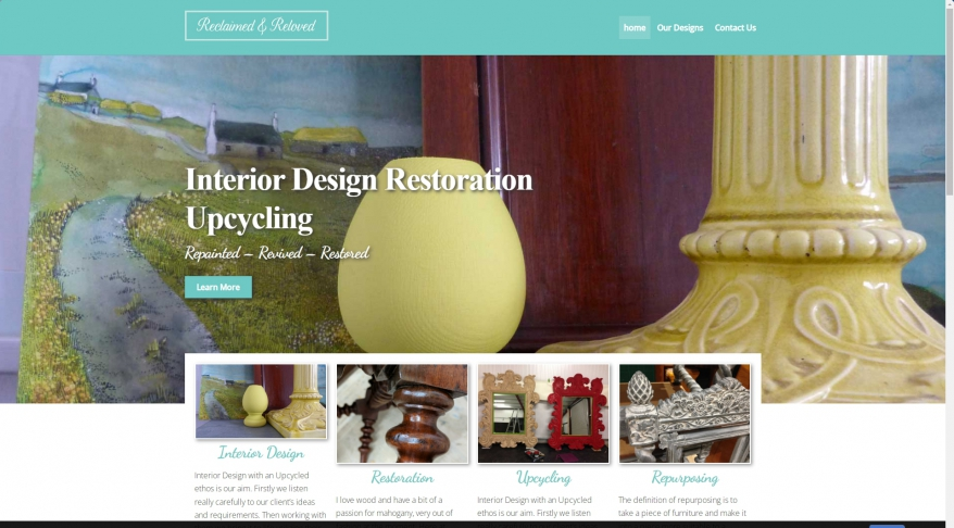 Reclaimed & Reloved Ltd