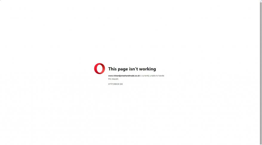 Richard James Kitchens
