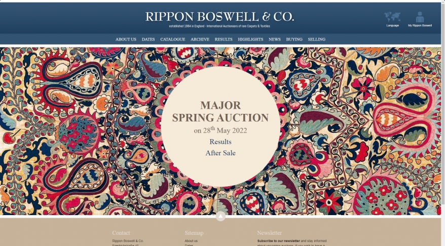 Rippon Boswell & Co.