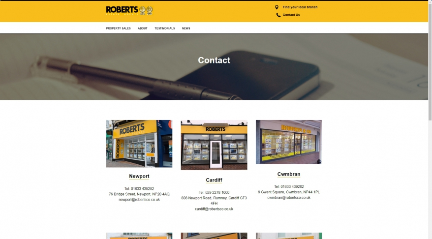 Roberts & Co