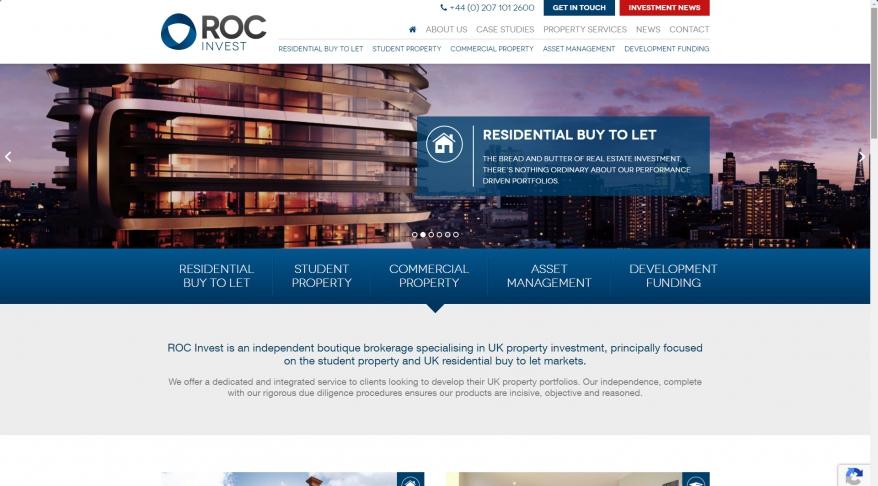 ROC Invest