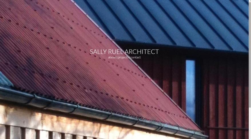 Sally Ruel Architect
