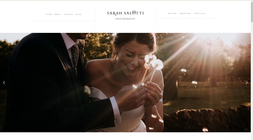 Sarah Salotti Photography