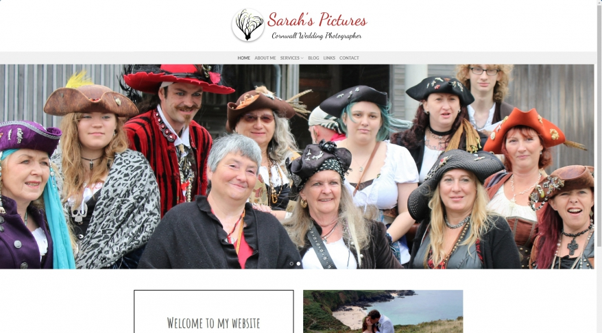 Sarah\'s Pictures