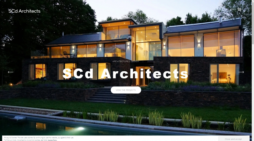 S C D Architects Ltd