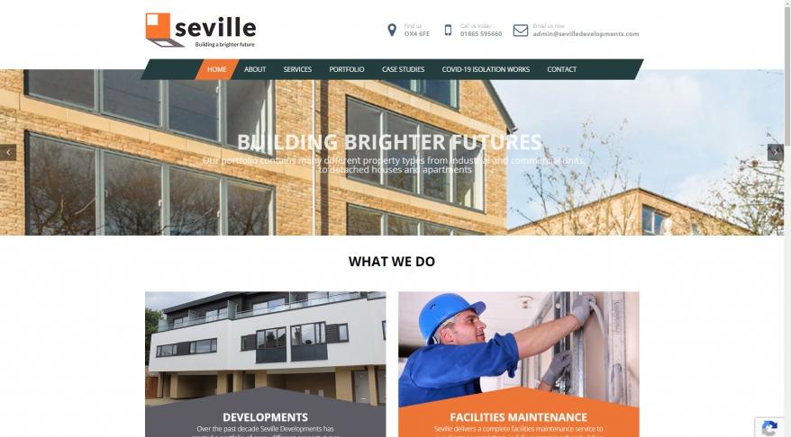 Seville Developments