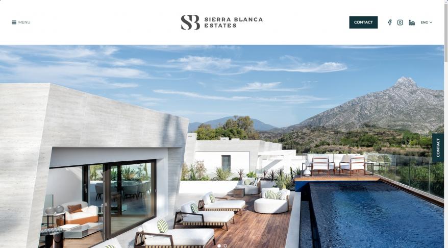 Sierra Blanca Estates
