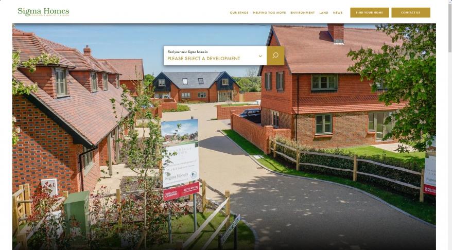Sigma Homes