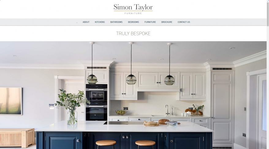 Simon Taylor Furniture